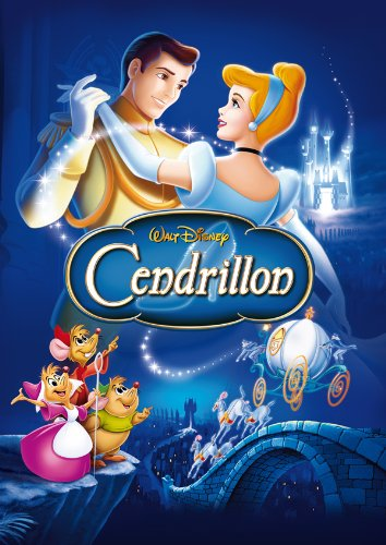 Cendrillon, DISNEY CINEMA