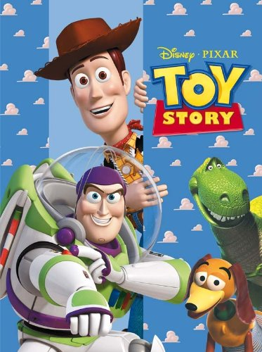Toy story, DISNEY CINEMA