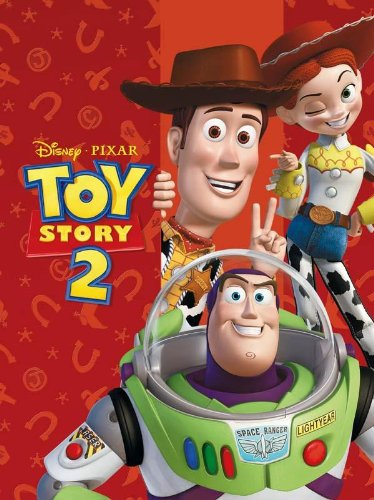 Toy Story 2, DISNEY CINEMA