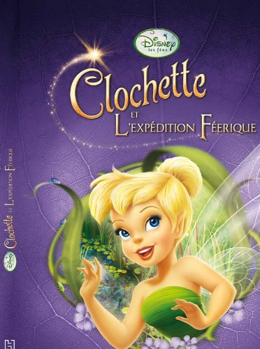 La fée Clochette 3, DISNEY CINEMA
