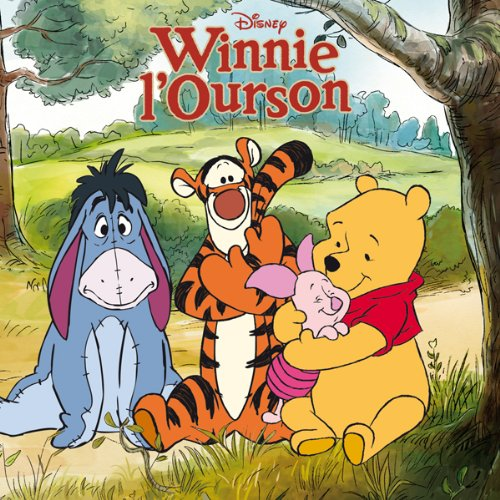 Winnie le film, DISNEY MONDE ENCHANTE