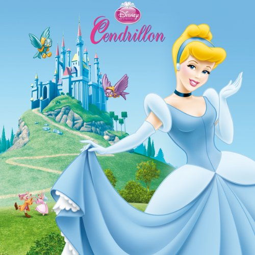 Cendrillon, DISNEY MONDE ENCHANTE N.E.