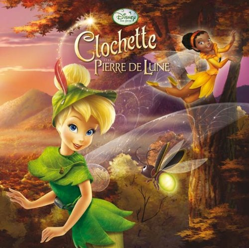 La Fée Clochette 2, DISNEY MONDE ENCHANTE N.E.