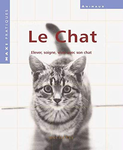 Maxi pratique : Le Chat