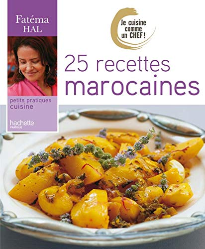 25 Recettes marocaines