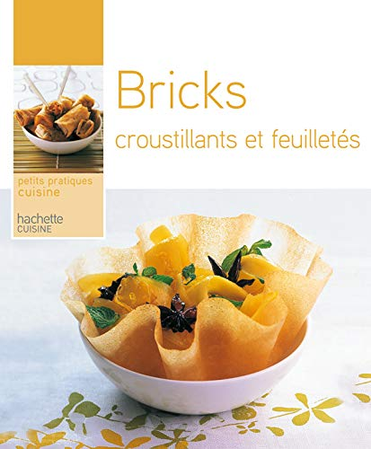 Bricks et croustillants