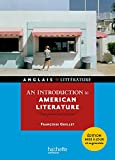 """An introduction to American literature : """"Time present and time past"""" 