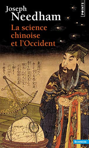 La science chinoise et l'Occident
