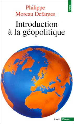 Introduction à la géopolitique