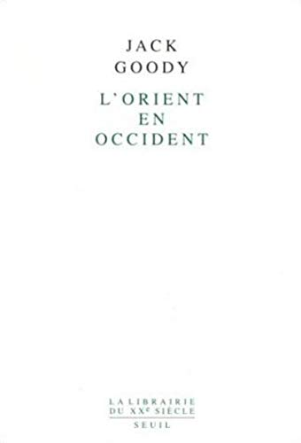 L'Orient en Occident