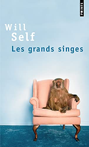 Les grands singes