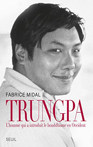 Trungpa : Biographie