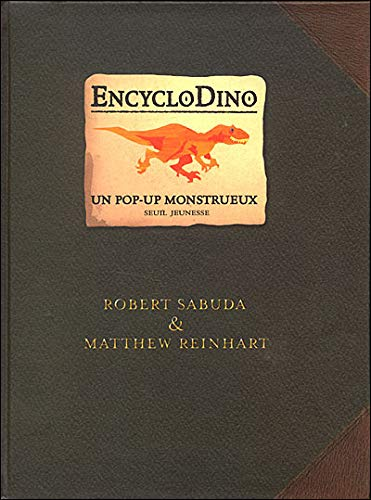 EncycloDino (French Edition)