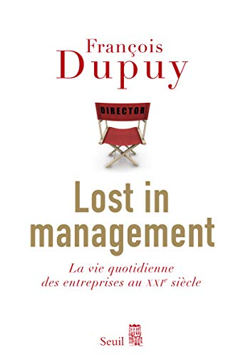 Lost in management