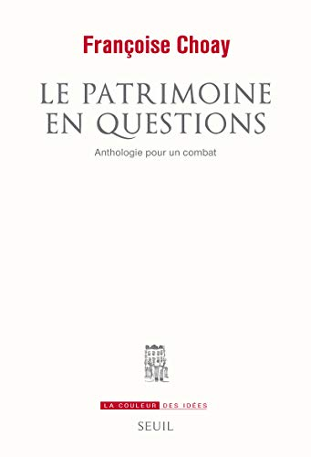 Le patrimoine en question