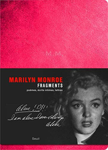 Fragments : Marilyn Monroe - Version Luxe