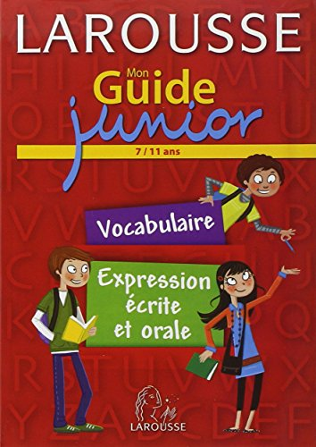 Mon Guide junior