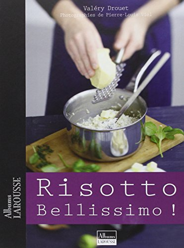 Risotto Bellissimo !