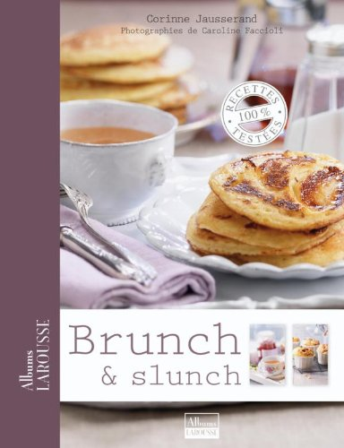 Brunch & Slunch