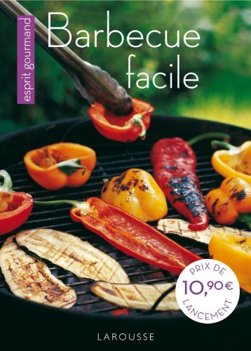 Barbecue facile