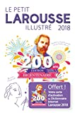 petit Larousse illustré (Le) : 90000 articles, 5000 illustrations, 355 cartes, 160 planches, chronologie universelle | Larousse. Auteur