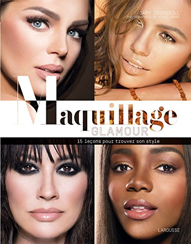 Maquillage glamour |