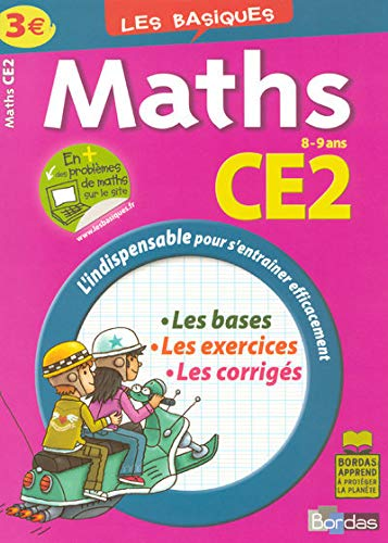 Maths CE2