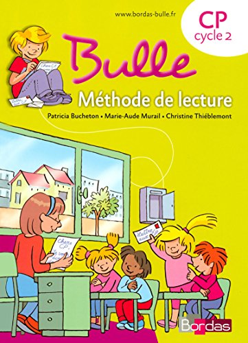 Bulle CP Cycle 2
