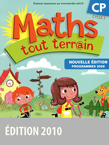 Maths CP Programmes 2008
