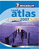 Michelin North America Road Atlas 2007