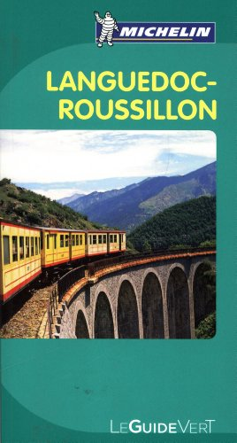 Guide Vert Languedoc Roussillon