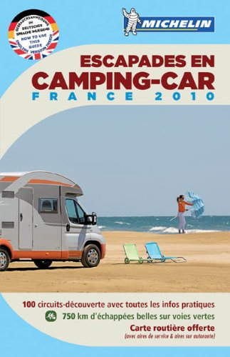 Escapades en camping-car : France