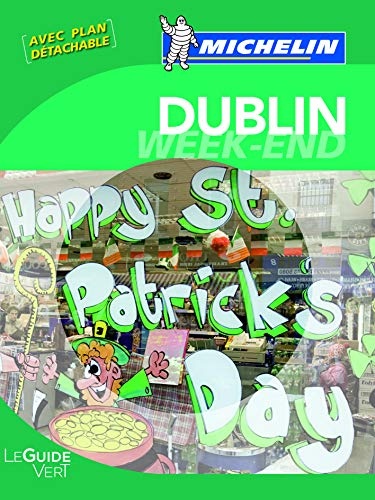 Guide Vert Week-end Dublin