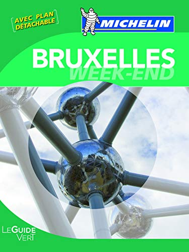 Guide Vert Week-end Bruxelles