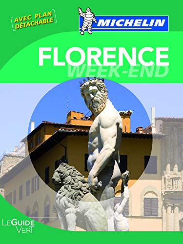 Guide Vert Week-end Florence