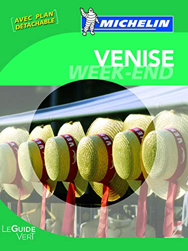Guide Vert Week-end Venise