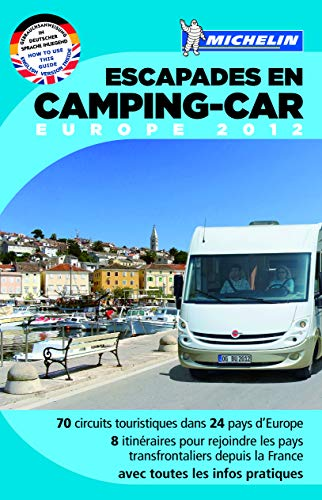 Guía Escapades en camping Car Europe