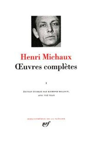 Michaux - Oeuvres complètes, tome 3
