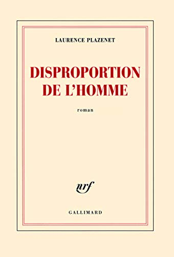 Disproportion de l'homme