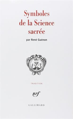 Symboles de la sciences sacrée