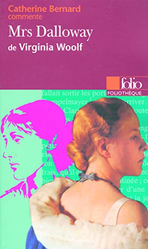 Mrs Dalloway de Virginia Woolf (French Edition)