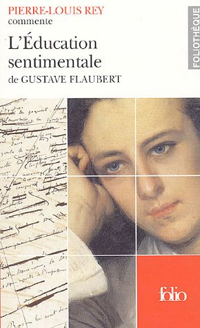 L'Education sentimentale de Flaubert