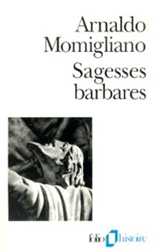 Sagesses barbares