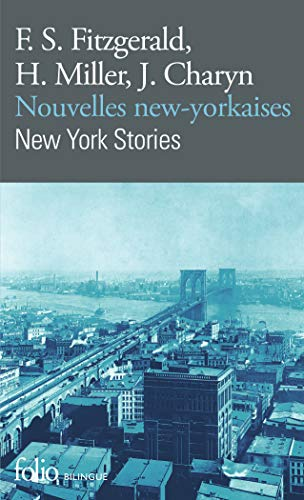 New York Stories, Nouvelles new-yorkaises