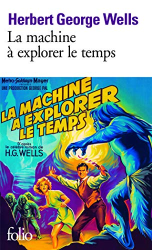 La machine à explorer le temps,