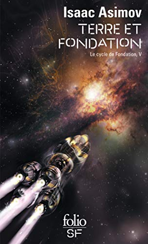 Le cycle de fondation, Tome 5
