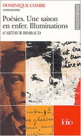 Poésies de Rimbaud