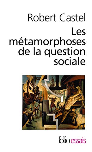 Les Métamorphoses de la question sociale