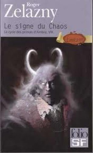 Le Cycle des princes d'Ambre, tome 8