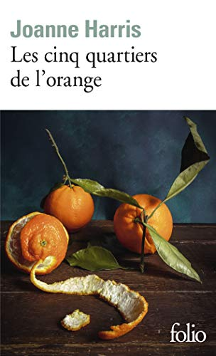 Les Cinq Quartiers de l'orange